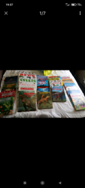 Big bag of books