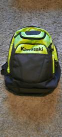 Kawasaki Rusksack/BackPack