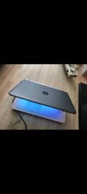 HP 15inch Fast Laptop - Win 10 - Great Laptop
