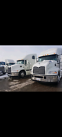 Class 1 Driver for Canada/US
