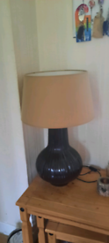 DFS Table lamp for sale not free