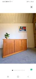 Danish Mid Century Sideboard by Skovby
