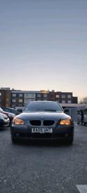 BMW 525D 2005