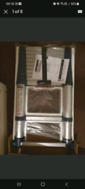 Telescopic Ladder xtend+ Pro Series