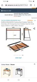 desk foldable for work