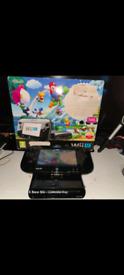 Boxed Nintendo Wii U w/ Mario Kart 8