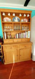 Beautiful dresser/unit/sideboard