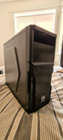 Refurbished Sleeper gaming PC