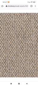 Brockway carpet - never been opened