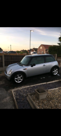 Mini cooper breaking all parts available