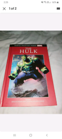 Marvels Mightiest Heroes The Hulk Graphic Novel