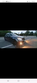 Mercedes c320 cdi sport smg spec