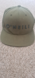 O'Neill snapback hat