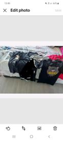 AMAZING DEAL Boys designer clothes/tshirts/combats