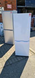 CE fridge freezer graded with warranty ready to go