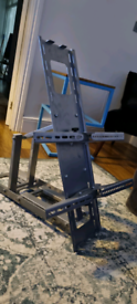 Full motion TV wall mount, 32 to 65inch