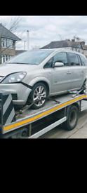 Top price damage car and van buyers