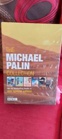 Michael Palin Travel Books