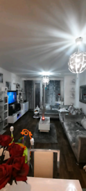 Large 1 bedroom apartment for your 2 or 3 bedroom house