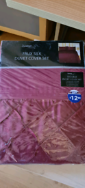 Double cover set