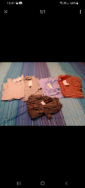 Maternity clothes new with tags 14&16&18 next &m&s & george