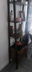 Industrial/ rustic furniture
