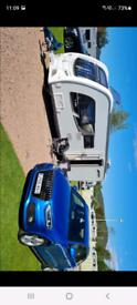 Coachman VIP 520/4 2013 model