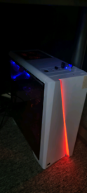 I7 gaming pc may swap for laptop
