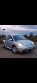 2004 Volkswagon Beetle