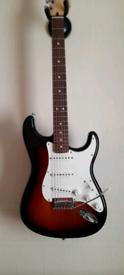Fender player 2020 £450