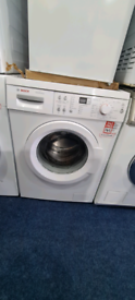 Bosch vario perfect refurbished with warranty ready to go