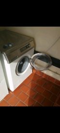 Meile industrial washing Machines