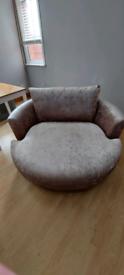 Next cuddle chair