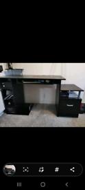 Desk computer/office