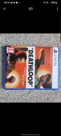 Deathloop PS5 Game