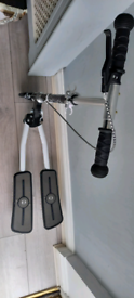 Pulse scooter as new