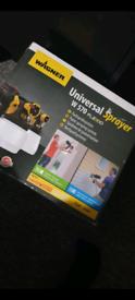 Universal sprayer