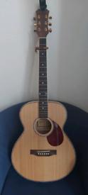 Freshman fa1gam acoustic guitar