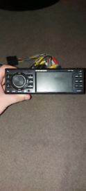 Kenwood ripspeed cd did player