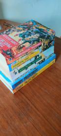6 Terry Pratchett Discworld books