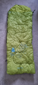 Quechua junior sleeping bag