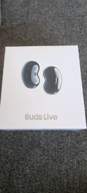 Samsung Buds Live NEW! REDUCED