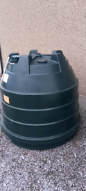 Titan beehive oil tank 1300ltr