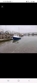 Dell Quay 19 boat