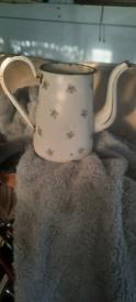 Old fashioned jug