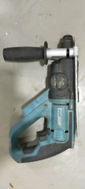 Erbauer 18v sds plus drill body only