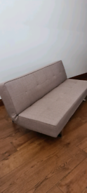 DFS Sofabed Futon - Need gone ASAP