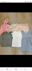 H and m bundle girls 1.5 - 2 years