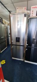 Hisense fridge freezer with warranty ready to go