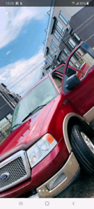 FORD F150 READY SAFETY!!!!